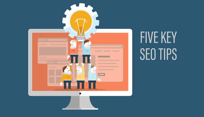 Tips to write SEO friendly articles